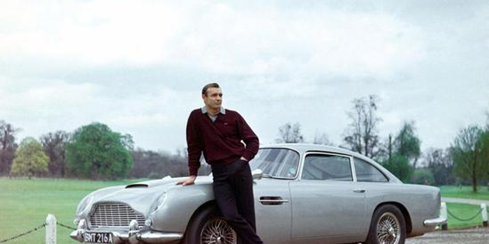 dafa888娛樂場下載_詹姆斯?邦德的阿斯頓馬丁跑車以640萬美元被拍賣