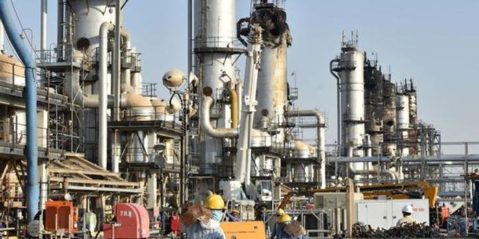 周一國際原油價格小幅收高0.4% 接近兩個月高位