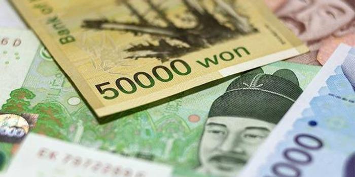 韓國央行兩次降息后維持利率不變 檢討增長前景