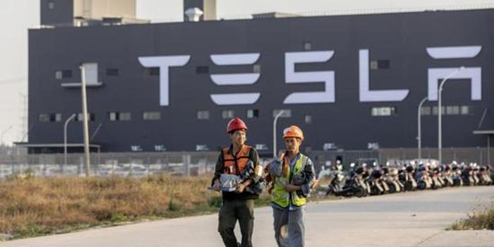 大摩:在電動皮卡和中國業務推動下 特斯拉有望漲50%