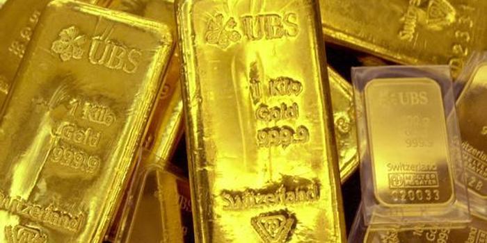 黃金期貨周三收跌約0.1% 白銀收高0.1%