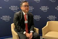 對話陶匡淳:香港仍是外幣融資首選 新加坡難以取代
