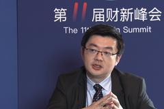 波士顿咨询公司董事总经理朱晖:企业应抓住中国市场释放出的机会