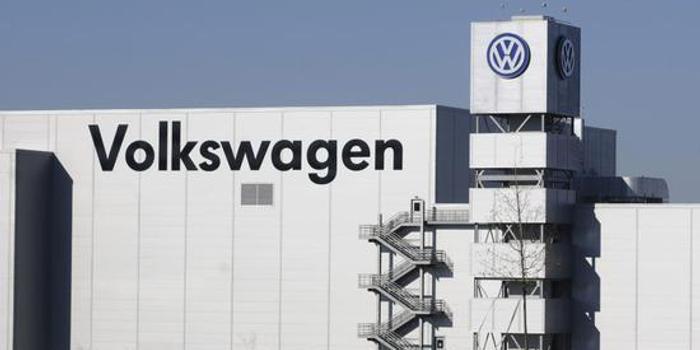 大眾汽車據悉正在與土耳其就潛在的工廠進行談判