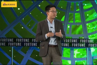 張鵬:小微企業活力非常重要 創新源于他們