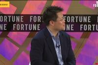 周煒:伴侶機器人在未來十年必然會發生