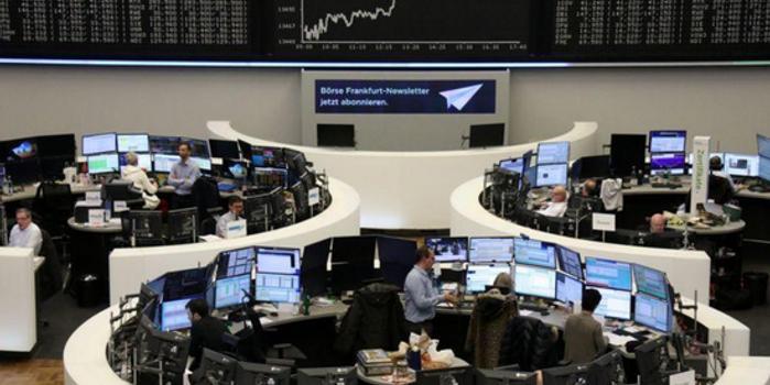 特朗普再提關稅威脅 歐股收跌汽車股走低