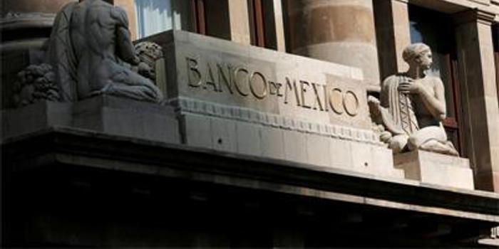 通脹率回落降至目標水平 墨西哥第三次下調基準利率