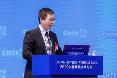 """值得买科技CTO刘峰2020高交会发声:""""消费创新的时代""""已经到来"""
