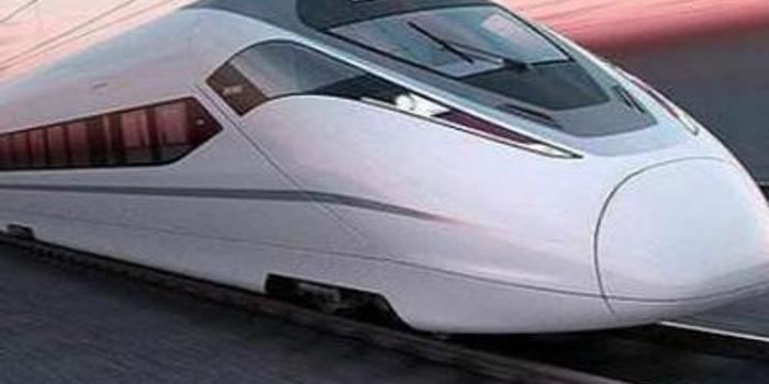 中国中铁首季盈利38.44亿人民币 同比增20.21%