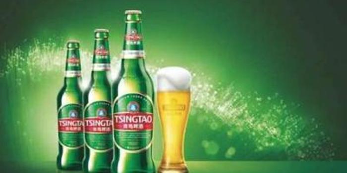 青島啤酒揚逾4%暫連漲三日 獲大和上調目標