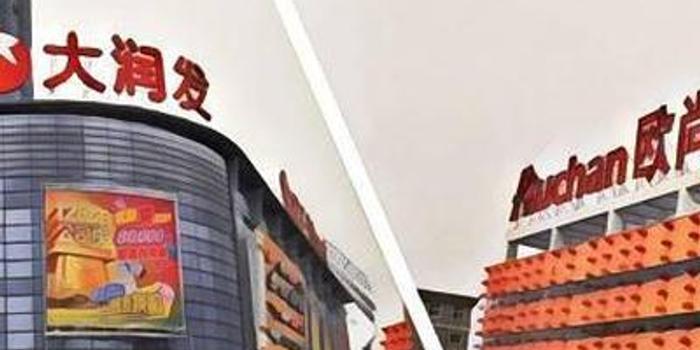 高鑫零售獲中金唱好 現升逾3%破10天20天及100天線