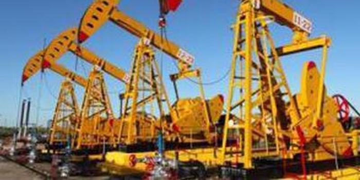 國際油價回吐 中國石油跌近2%