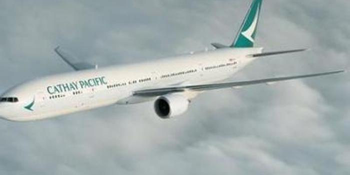 國泰航空現跌近2% 遭大和降目標價近7%