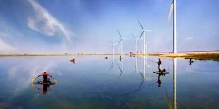 中泰國際:龍源電力今年首三季業績差于預期