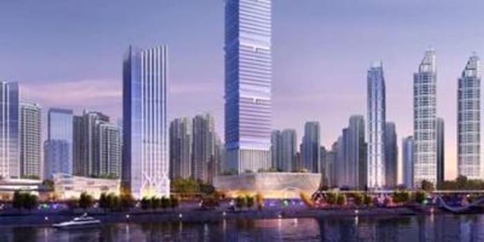 廣發證券:中國建筑國際給予買入評級 目標價8.8港元
