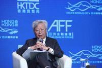 亞投行行長金立群:要推出以ESG為基礎的授信機制