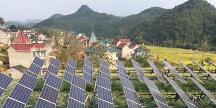 同景新能源下跌40% 暫連跌2日