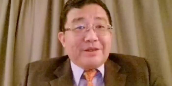 上海银保监局局长韩沂:中小银行都得有自己鲜明特色