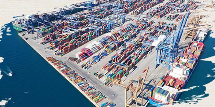 專家評析中美經貿關系發展: