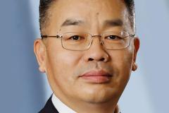 中海油总经理李勇:做大市场规模是实现油气供应链稳定的核心基础