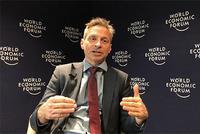 埃信華邁:全球經濟回暖以國際貿易穩定為前提條件