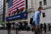 收盘:美股小幅收高 银行股领涨道指