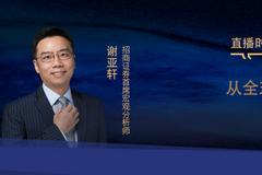 7月17日謝亞軒、張憶東、但斌、廣發郭鵬、華夏國泰星石等直播