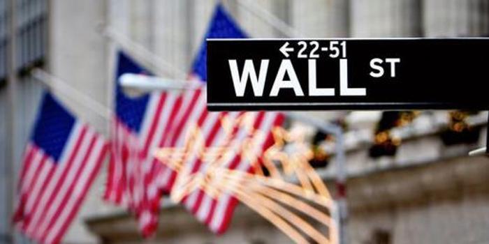 收盤:美股收跌道指跌約100點 科技股領跌