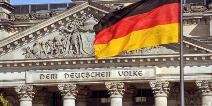 德國4月通脹2.1% 自去年11月來首次超過歐央行目標