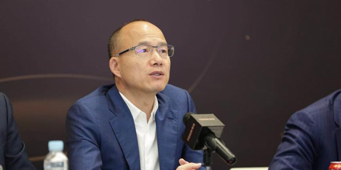 郭廣昌:復星有很多的產品線到了爆發前期