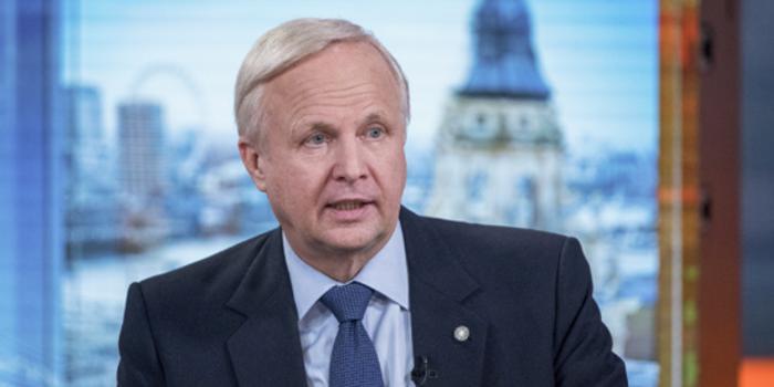 英國石油公司首席執行官達德利計劃在12個月內辭職