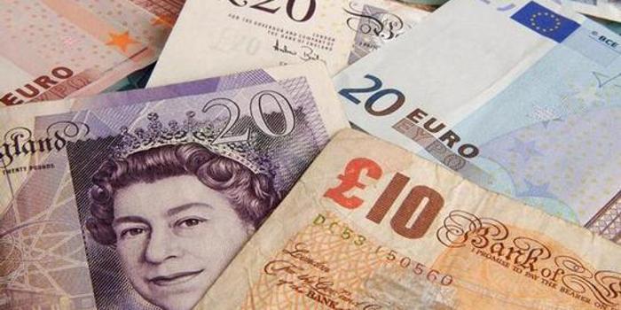 欧元、英镑操作建议:下周可能都有做多的机会