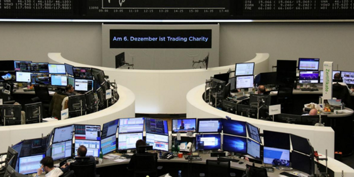 歐股小幅收低 嘉能可股價大跌9%至三年低點