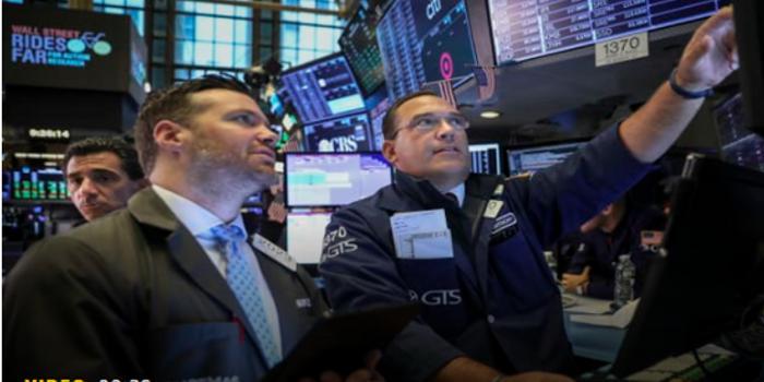 美股盤前:道指期貨漲0.2% 特朗普呼吁將利率降至零
