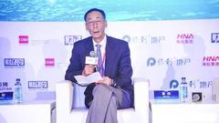 招商局原董事長秦曉:全球化浪潮從來不是平穩順利的