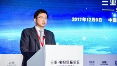 一汽-大眾孫惠斌:智能網聯和新能源將成未來出行趨勢