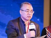 姚余棟:中國做全球頂級金融中心還要看科技金融