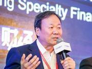 新華人壽萬峰:監管部門重拳考驗2018年保險發展態勢