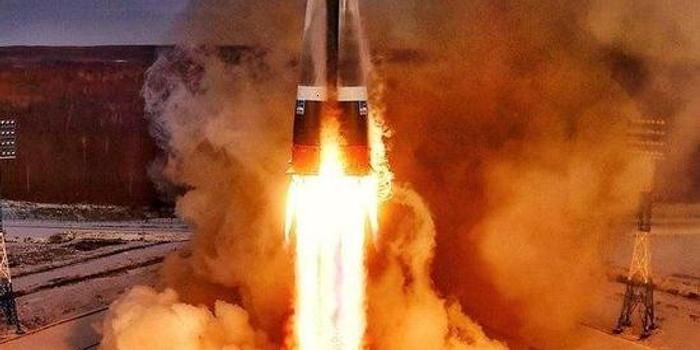 卫星发射失败 俄罗斯能否重振航天大国雄风