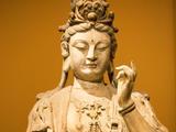 菩萨行证:现代菩萨的性格