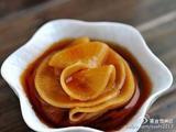 素食养生:乌梅萝卜汤
