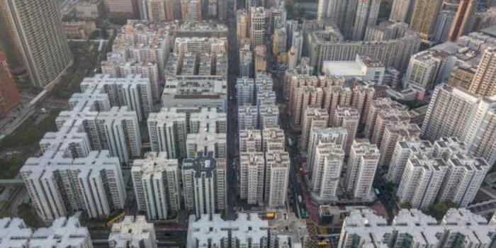 香港樓市2019年氣氛好轉:樓市嚴重供不應求