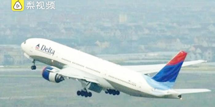 北京飛西雅圖客機緊急降阿留申群島 或因機械故障