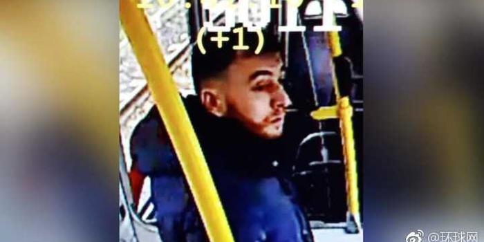 荷蘭警方:烏得勒支槍擊案嫌疑人為37歲土耳其男子
