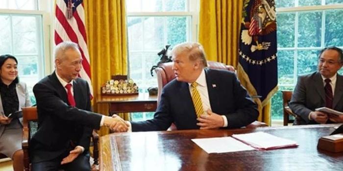 長安劍:中美談判已經接近尾聲 離最終定稿很近了
