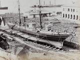 用1艘铁甲舰的钱造10艘蚊子船,最后吃了大亏!