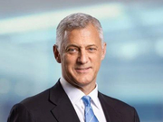 CDF TALK | 渣打銀行行政總裁溫拓思:銀行業的本質正在發生變化
