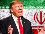 """伊朗请求""""红色通缉令""""缉拿特朗普 遭国际刑警拒绝"""