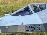 当苏57遇上F22会怎样?不是双雄对决,将是一边倒的屠杀